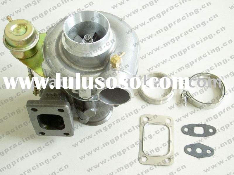 turbocharger-T3/T4 top turbo with internal wastegate