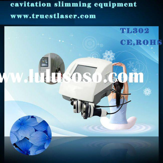ultrasonic cavitation ,slimming machine ,body shape Truestlaser-TL306