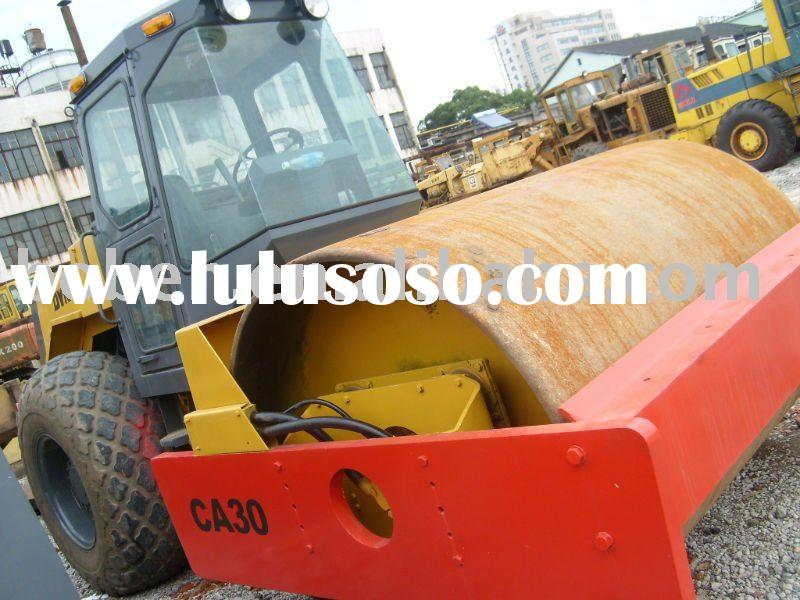 used Road Roller
