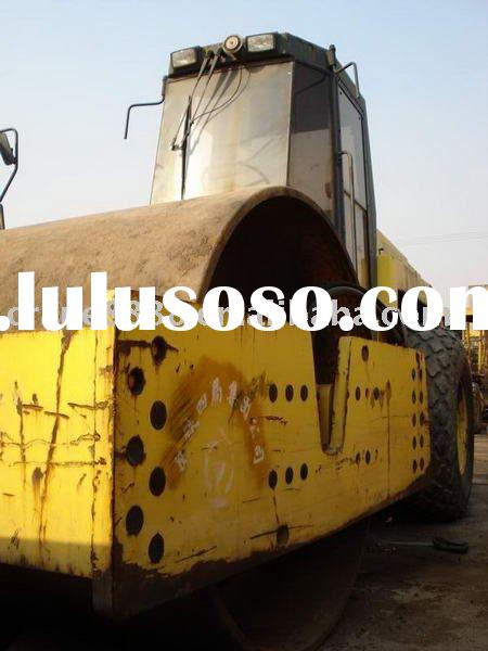 used bomag  213 road roller