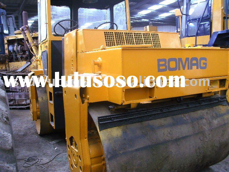 used double drum roller