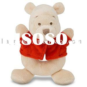 winnie bear plush teddy bear,soft toys,stuffed baby toy