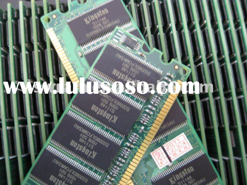 All kinds of computer part computer ram memory
