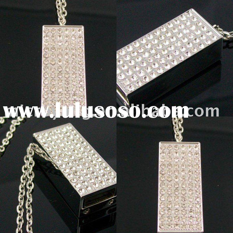 Brick Jewel /Diamond/Jewellry USB stick - 2 .0/Memory stick/Jade stick