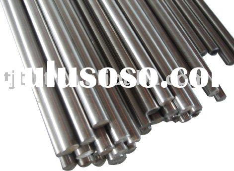 Cold Rolled Round Steel Bar