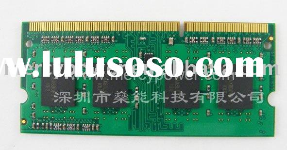 DDR3 1600MHZ 2G Laptop Memory Upgrade