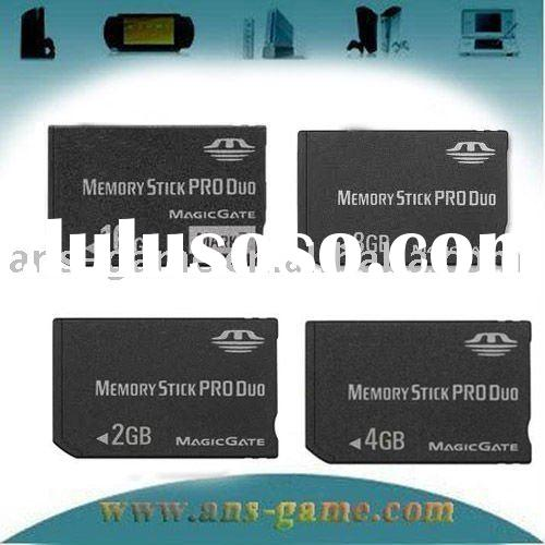 For PSP Memory Stick Pro Duo Memory Card 2GB/4GB/8GB/16GB Mark2 /Supper Speed