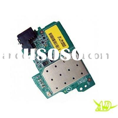 For Sony PSP 1000 WiFi / Headphone / Memory stick Board J20H017 (A209)