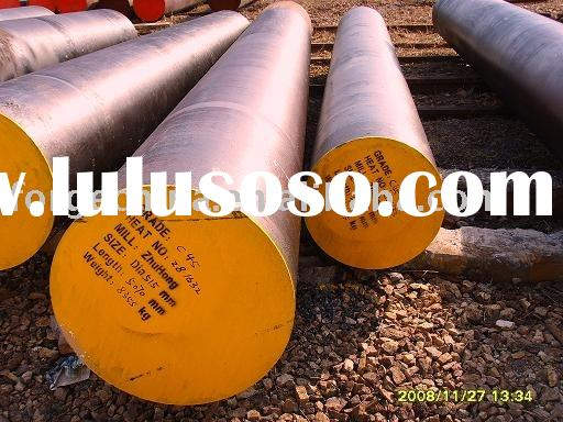 Forged Steel Round Bar S355J2G3/C45N