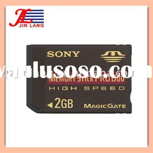 Memory Card(PRO DUO for Sony)