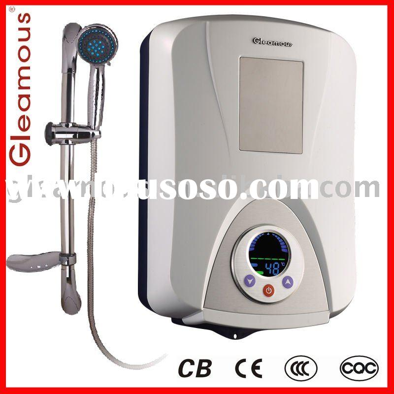Memory function/ ELCB test device  elecric instantaneous water heater(DSK-FL)