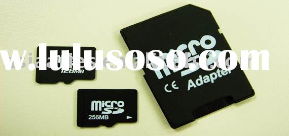 Micro SD Card To Memory Stick Pro Duo Adapter