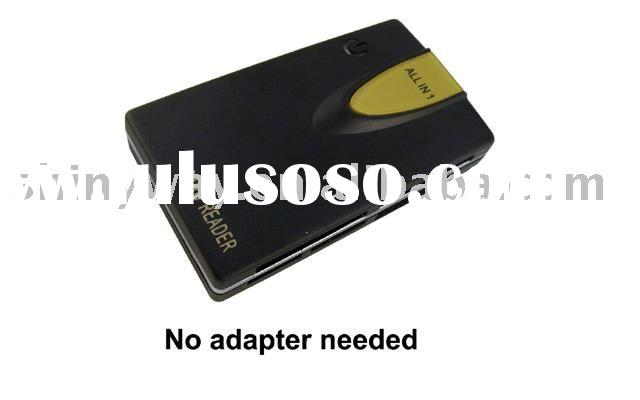 Multifunction USB Card Reader