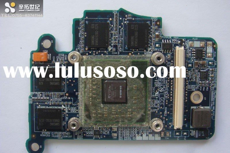 NVIDIA GF-GO7600 LS-3403P 256MB Laptop Video Card for Toshiba A135