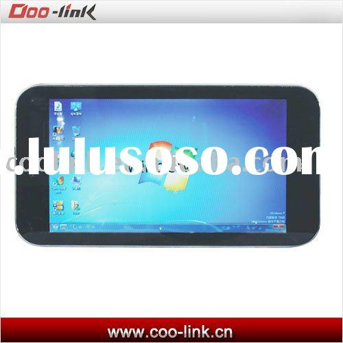 New 3G Thin Tablet PC Win 7 PDA