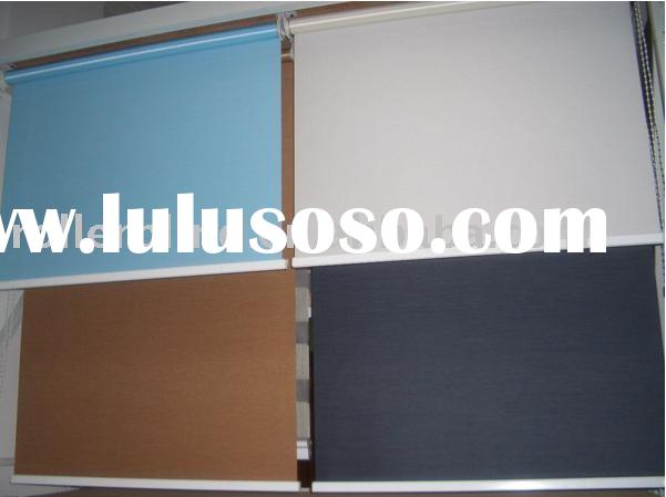 Ready made water resistant roller blinds