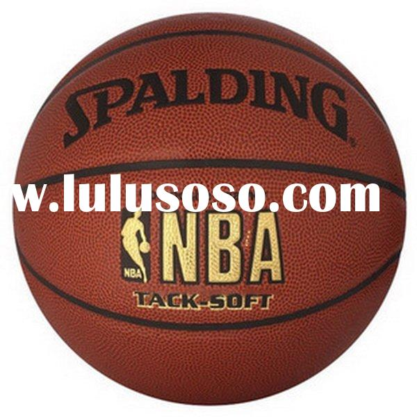 Spalding 64-435 super soft indoor basketball
