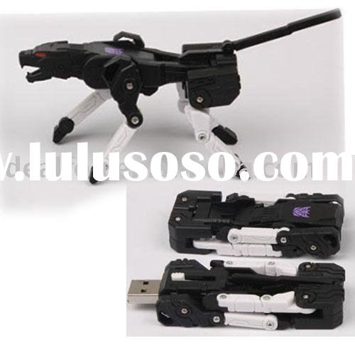 Transformers Ravage USB Flash Memory Stick Drive 16GB