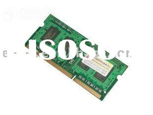 Wholesale:pc2100 ddr memory 512M ddr 266MHZ  Memory For  laptop  Pc-2700 computer Memory module