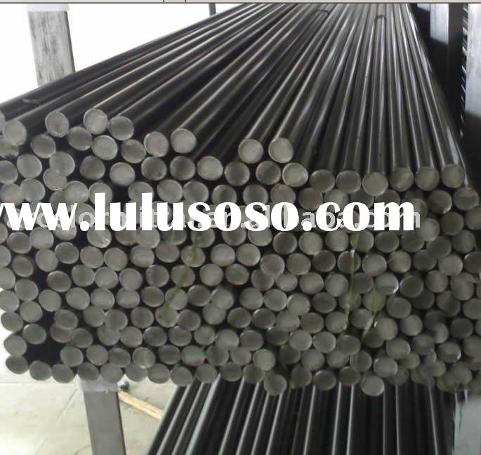 cold rolled round bar
