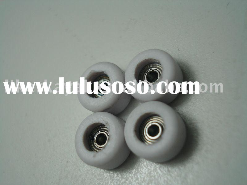 finger board bearing wheel