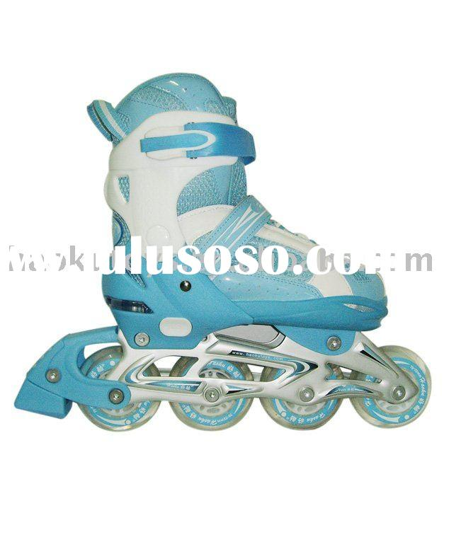 kids inline skate shoes for outdoor sports