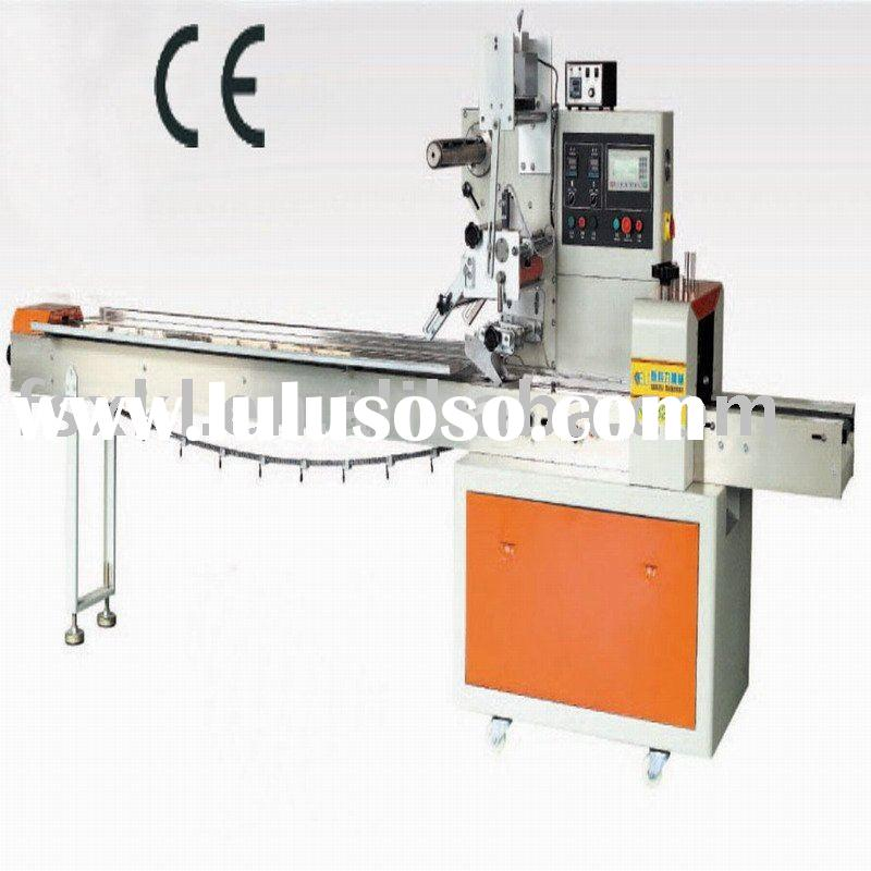 paint roller packing machine