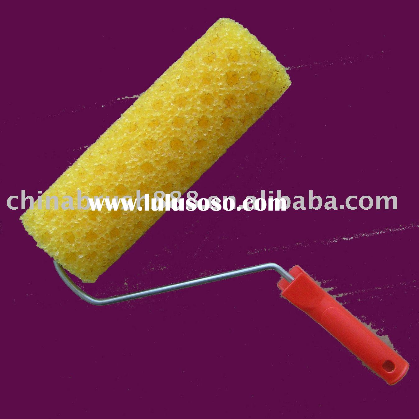 paint roller/roller brush