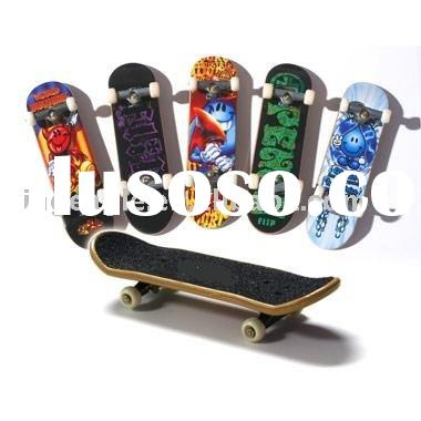 promotional gift,finger board,fingerboard,mini skateboard,mini deck