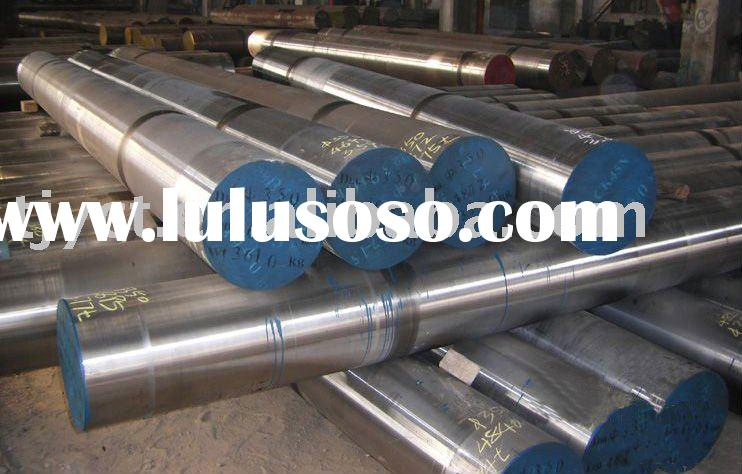 round solid steel bars
