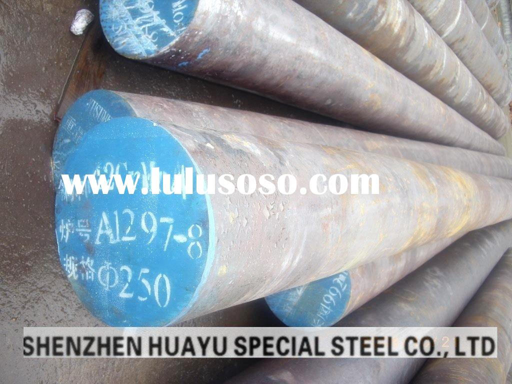 steel 42CrMo4 round bar