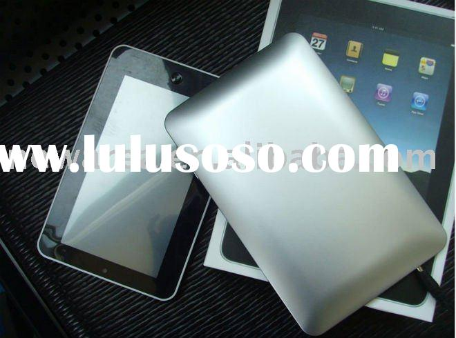 wholesale China newest cheap table pc ,epad 8606.8505 with Android 2.0.memory 256MB 2GB hard disk