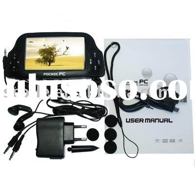 4inch touch screen mini computer pocket pc