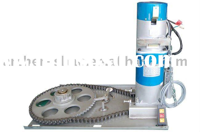 Roller shutter motor for sale price china manufacturer for Roller shutter motor price