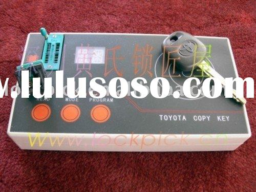Auto Code Reader, Key Code Reader for TOYOTA Adapter