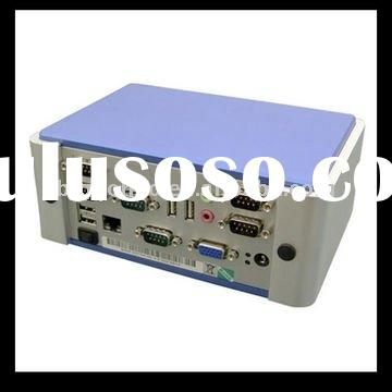Fanless Computer with 6 COM ports  (GB0X-5002)