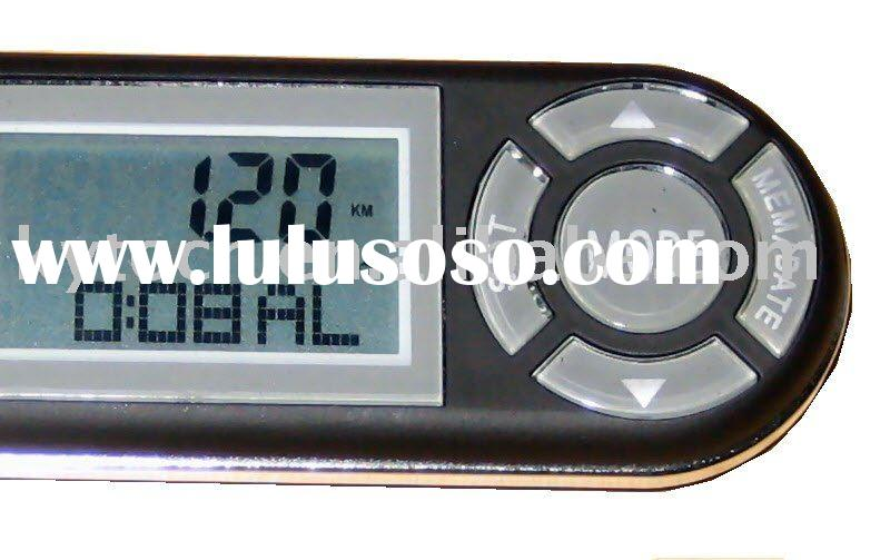 Fitness USB Pedometer /3D USB Pedometer From Direct Manufacturer