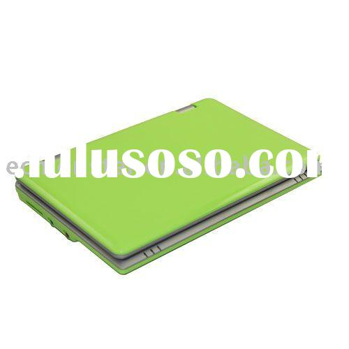 "Mini Notebook (7"" Wifi 2GB Green)"