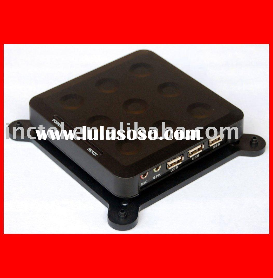 Mini PC Terminal IN-M05A Supports Microsoft Windows CE 5.0 Operating System