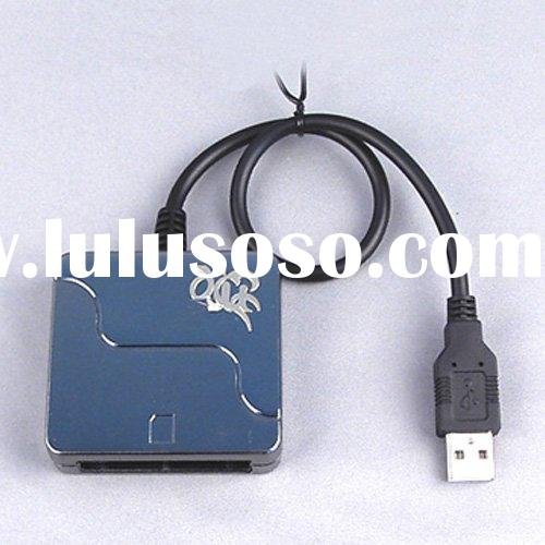 USB Convert Adapter For Sony memory card PS2 to PS3