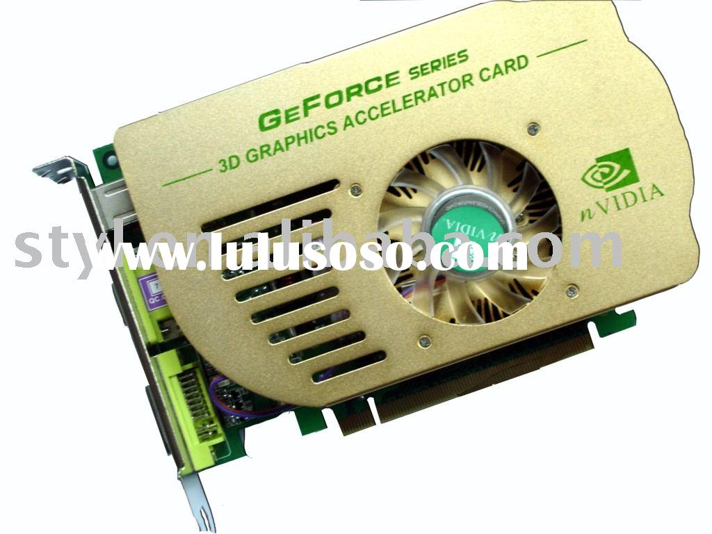 computer parts(9400GT 1GB 128bit DDR2)/video card/graphic card
