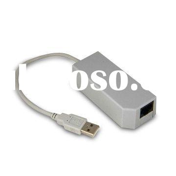 for wii network adapter