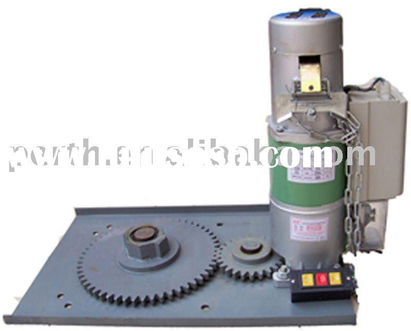 Gear drive pop up sprinkler for sale price china for Rolling shutter motor price