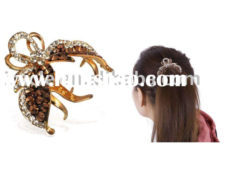 hair claw wedding amp evening dress accessory for sale