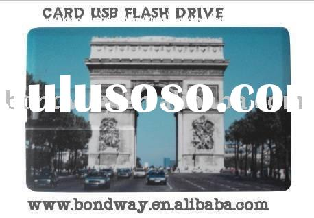usb flash memory card