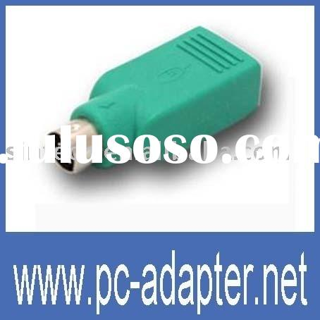 usb ps2,usb to ps2,usb ps2 keyboard adapter,PS2 KEYBOARD MOUSE TO USB PORT CONVERTER ADAPTER