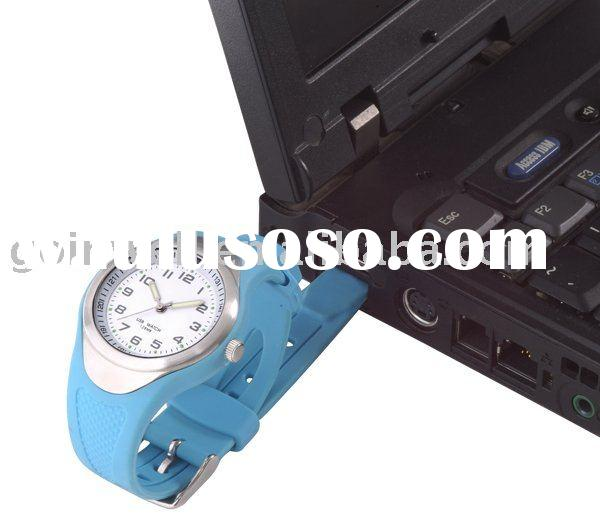 usb watch,flash disk watch