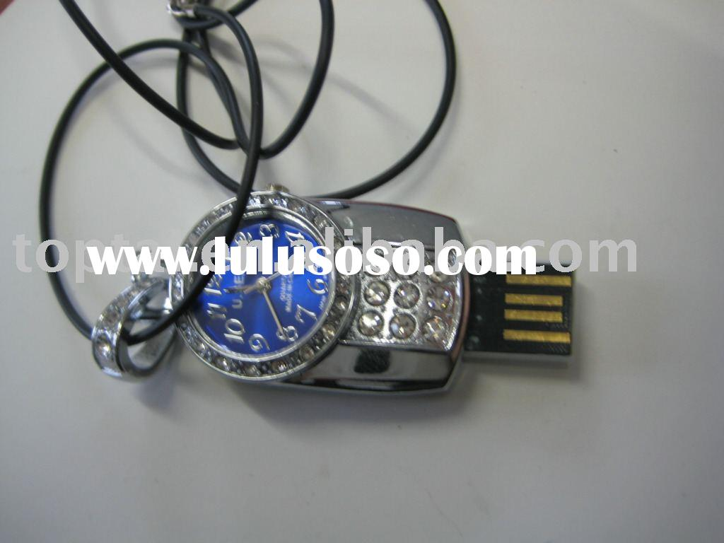 usb watch flash memory