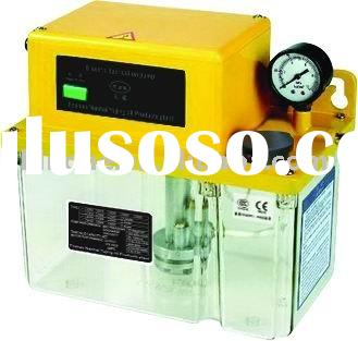 Electric motor suction grease pump/ centralized lubrication system pump