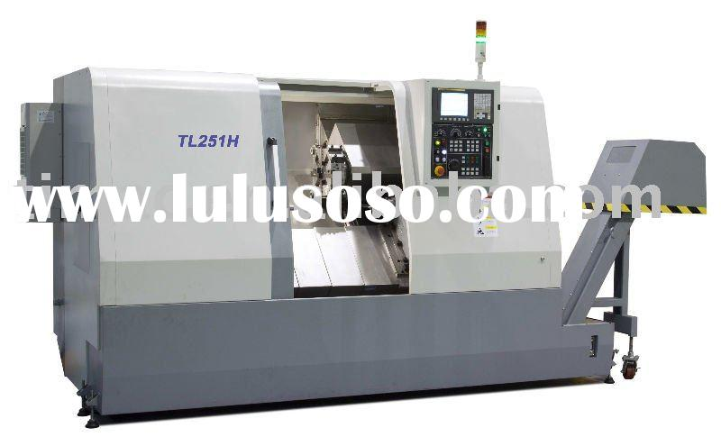 Full-Function CNC Lathe